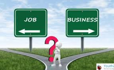 Job or Business - 2